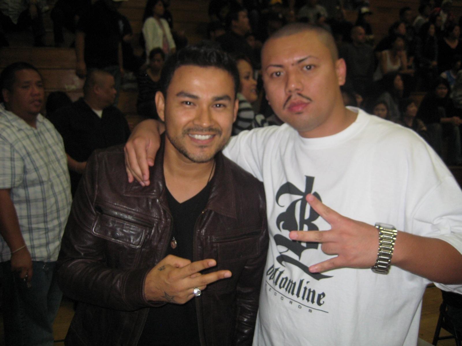 with-frankie-j